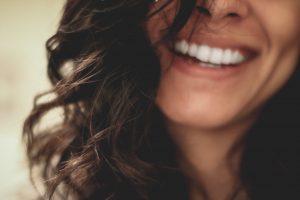 sourire-femme